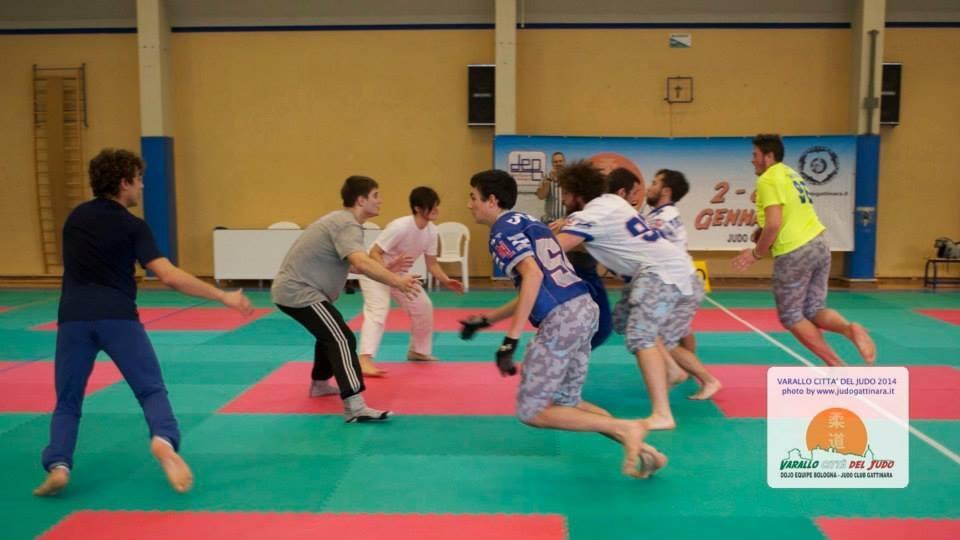 Varallo Città del Judo