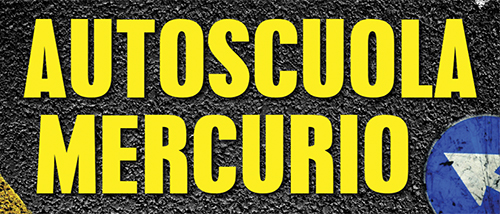 Autoscuola Mercurio
